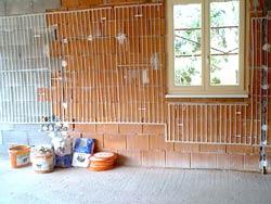 installationstechnik berger wandheizung und fussbodenheizung montieren. Black Bedroom Furniture Sets. Home Design Ideas